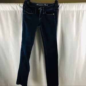 American Eagle 🦅 Jeans 👖 Stretch